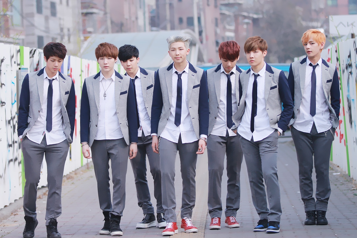 filebangtan boys in hongdae on march 27 2014jpg