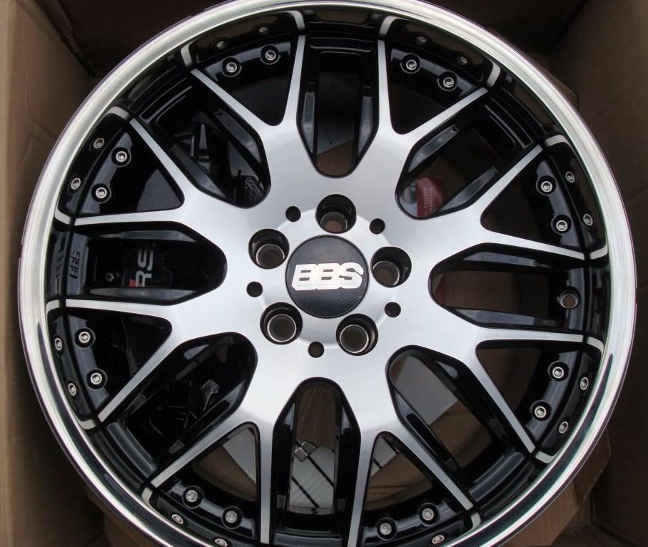 BB Wheels