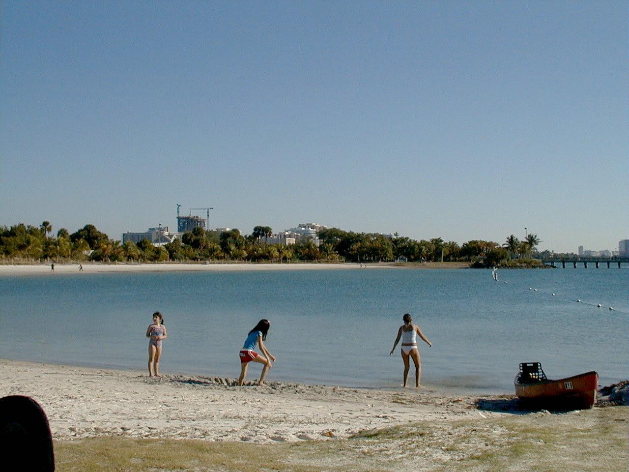 Oleta Park North Miami Beach