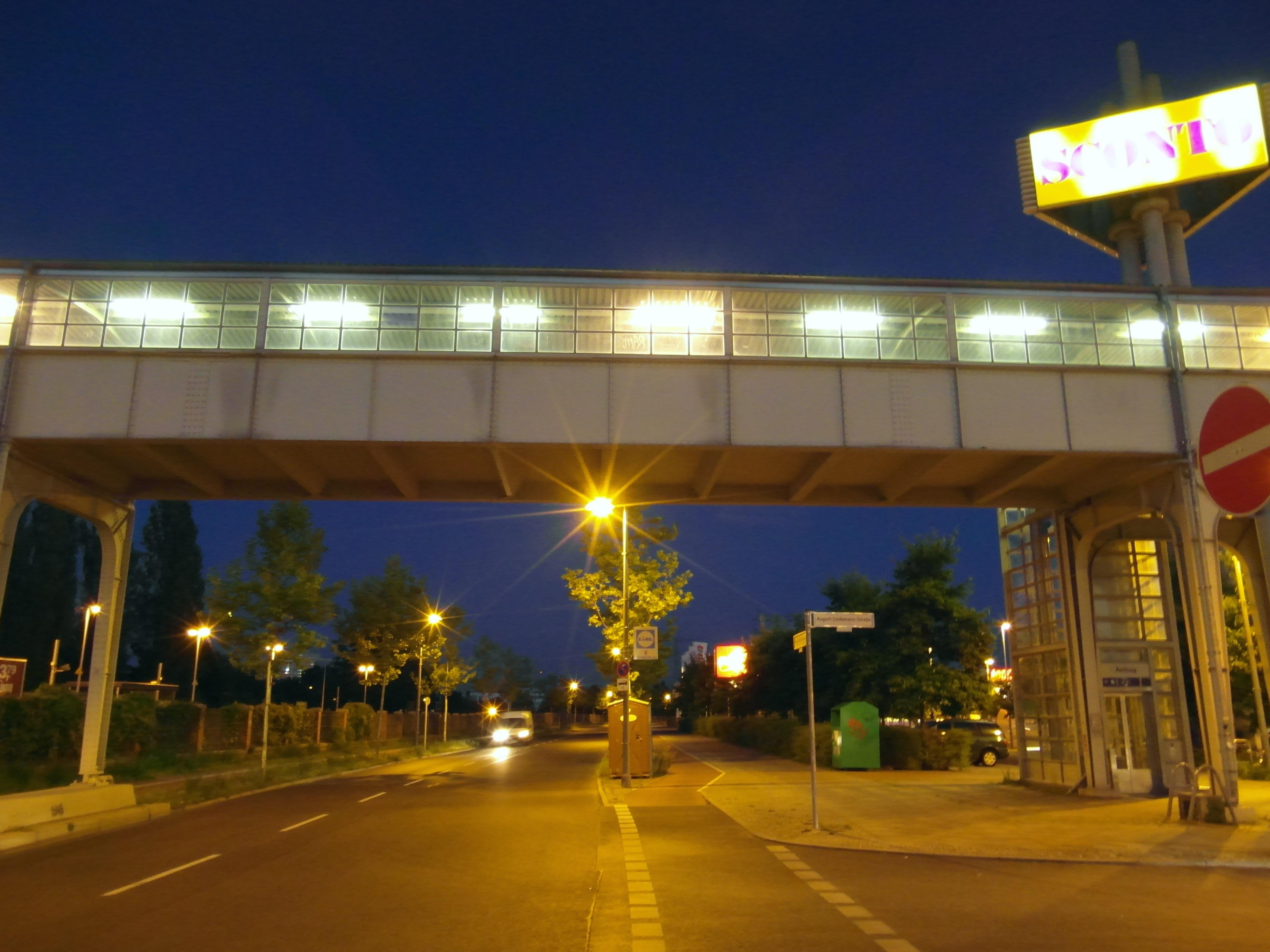 S Bahnhof Storkower Straße : file berlin s bahnhof storkower stra e 7818653752 jpg ~ Watch28wear.com Haus und Dekorationen