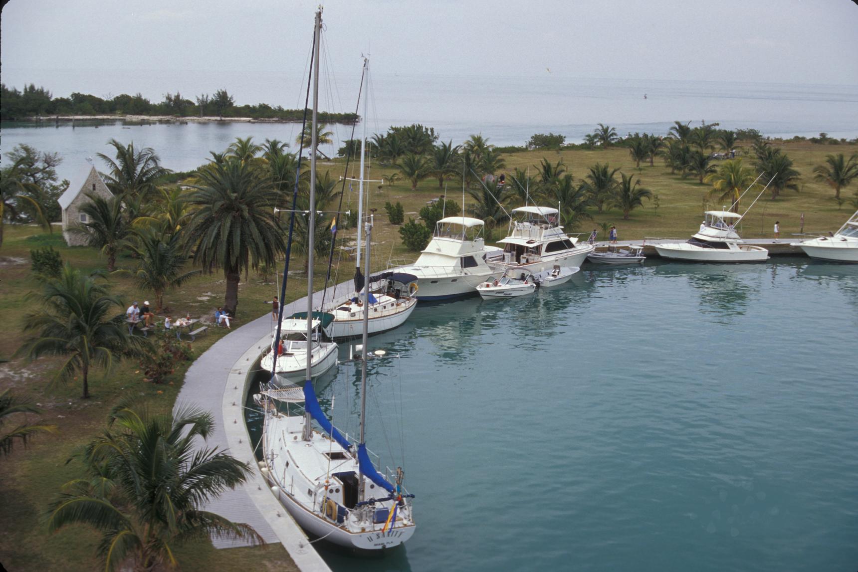 Bay Harbor Miami Beach Market Overview