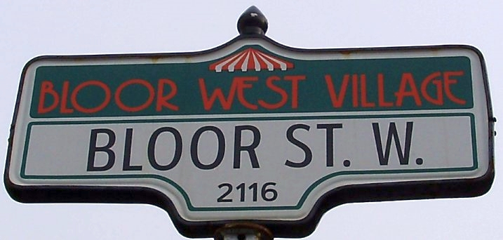 Apartments For Rent West Mall And Bloor