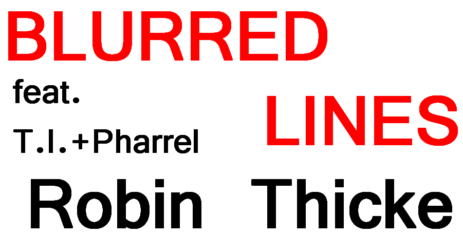 File:Blurred Lines – Robin Thicke single cover alternative.png