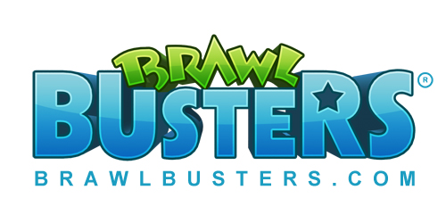 Picture of a game: Brawl Busters