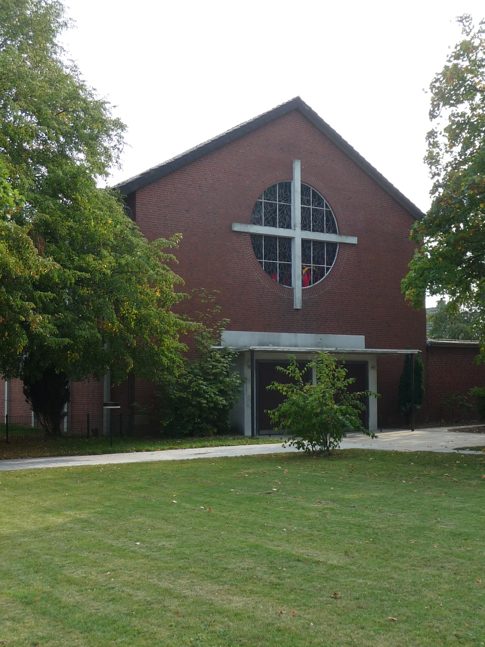 Katholische Kirche Bremen Nord