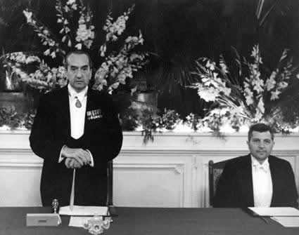 Bruce as Chairman of the Montreux Conference, 1938 Bruce chairing the Montreaux Conference.jpg