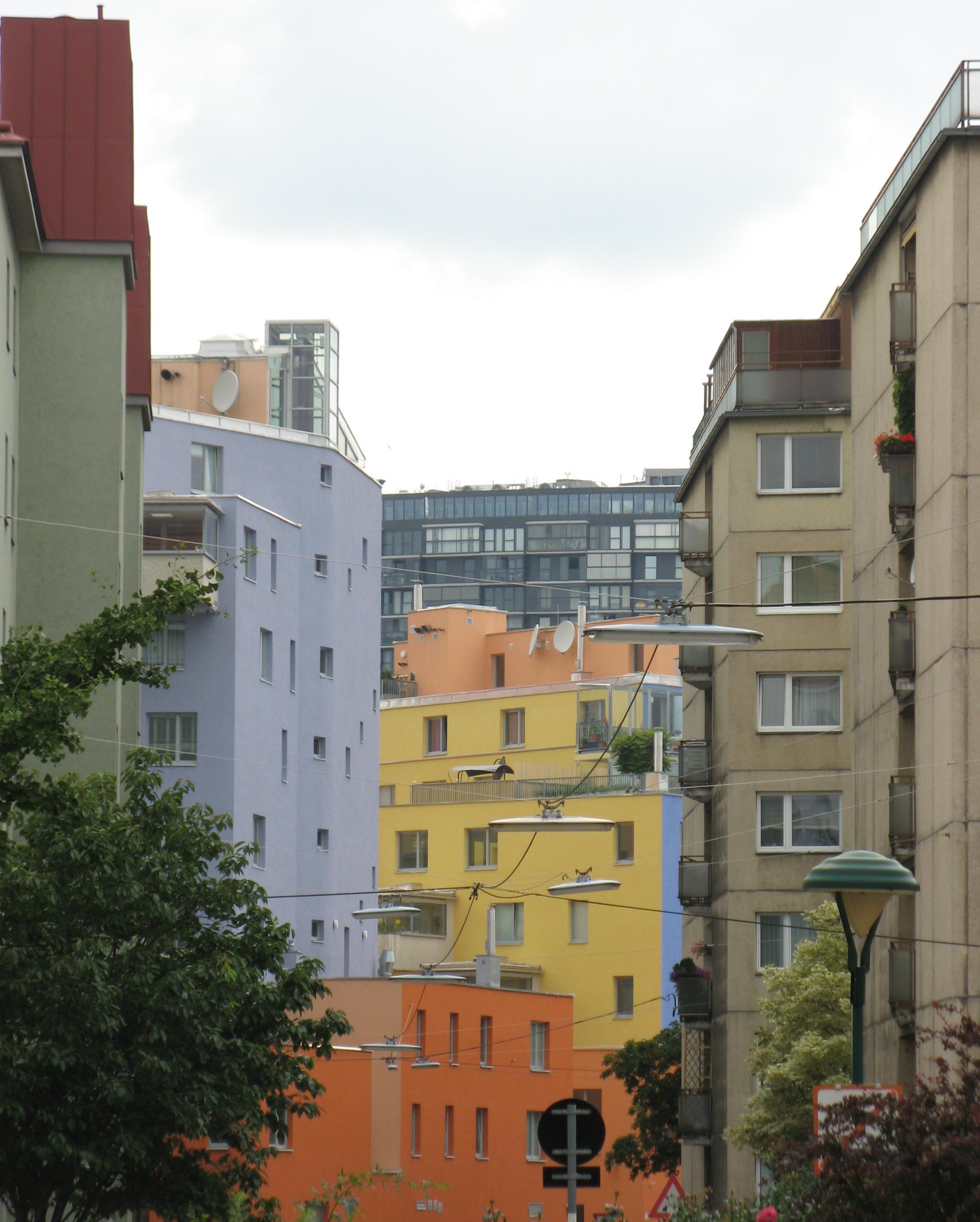 Buchengasse (Wien)