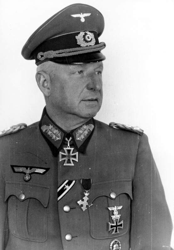Манштейн эрих фон левински (1887-1973)