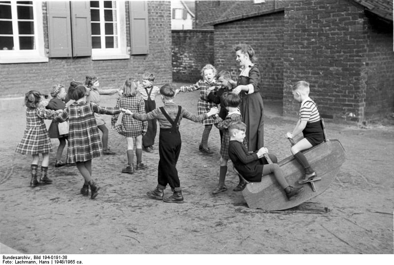 Çocuk Oyunları - OYUNLAR 2