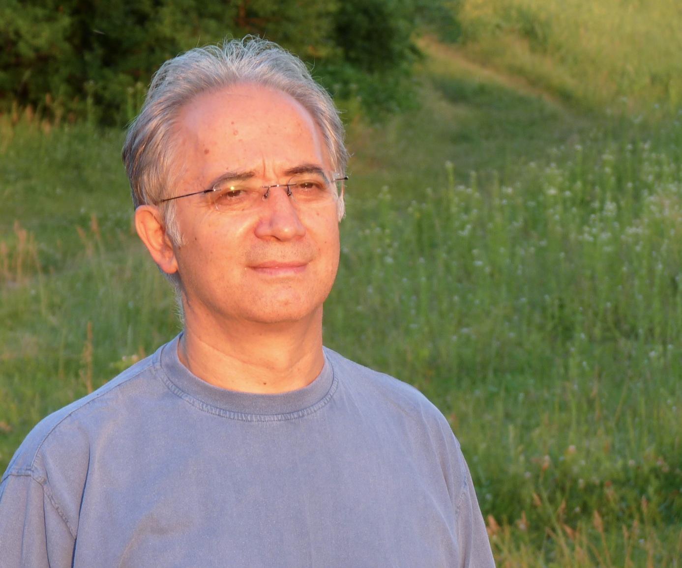 Gabriel Andreescu in 2010