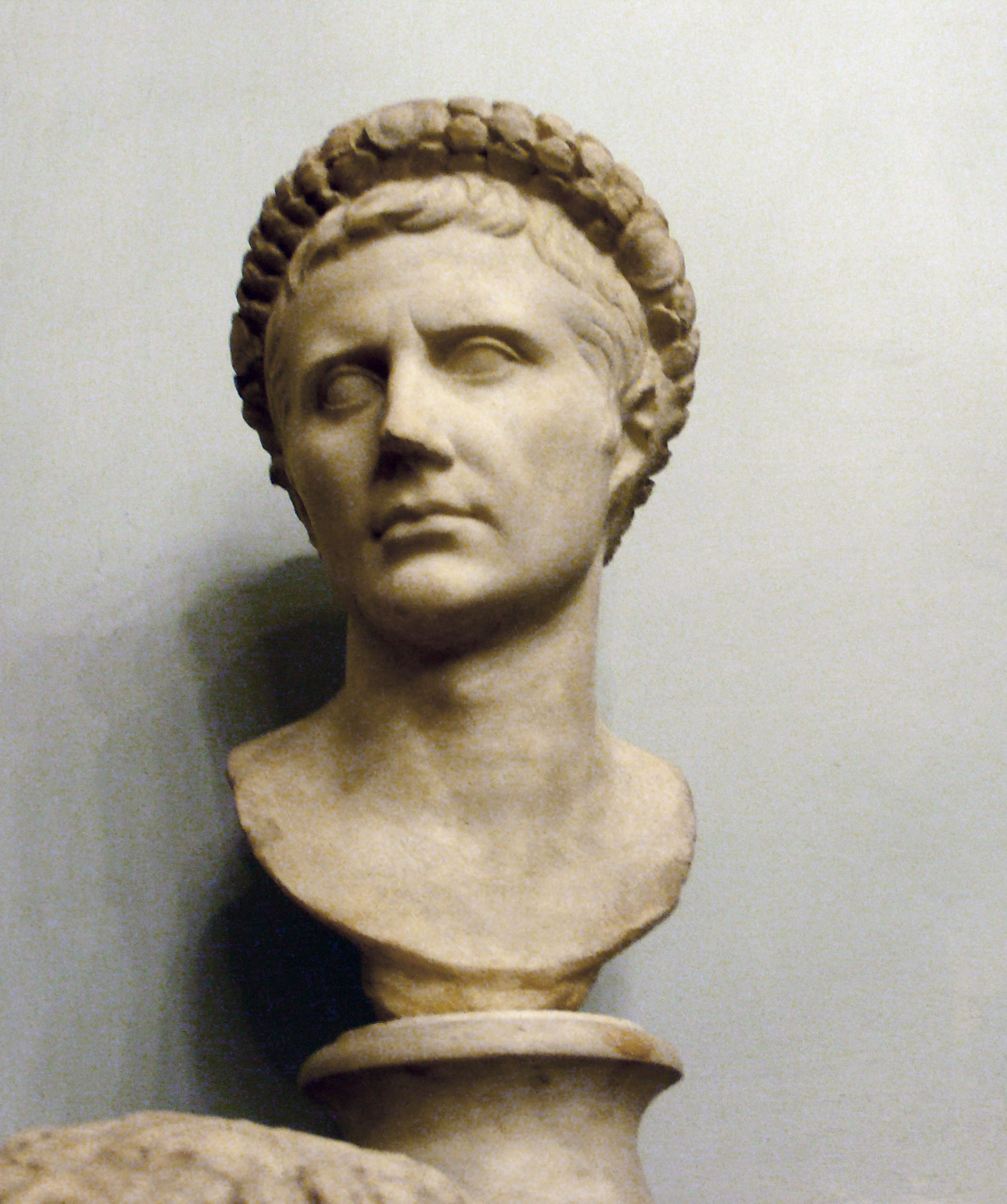 life of augustus caesar as the first roman emperor Caesar augustus, also known as octavian, was the first roman emperor after the assassination of julius caesar in 43 bc augustus was caesar's grand nephew who.