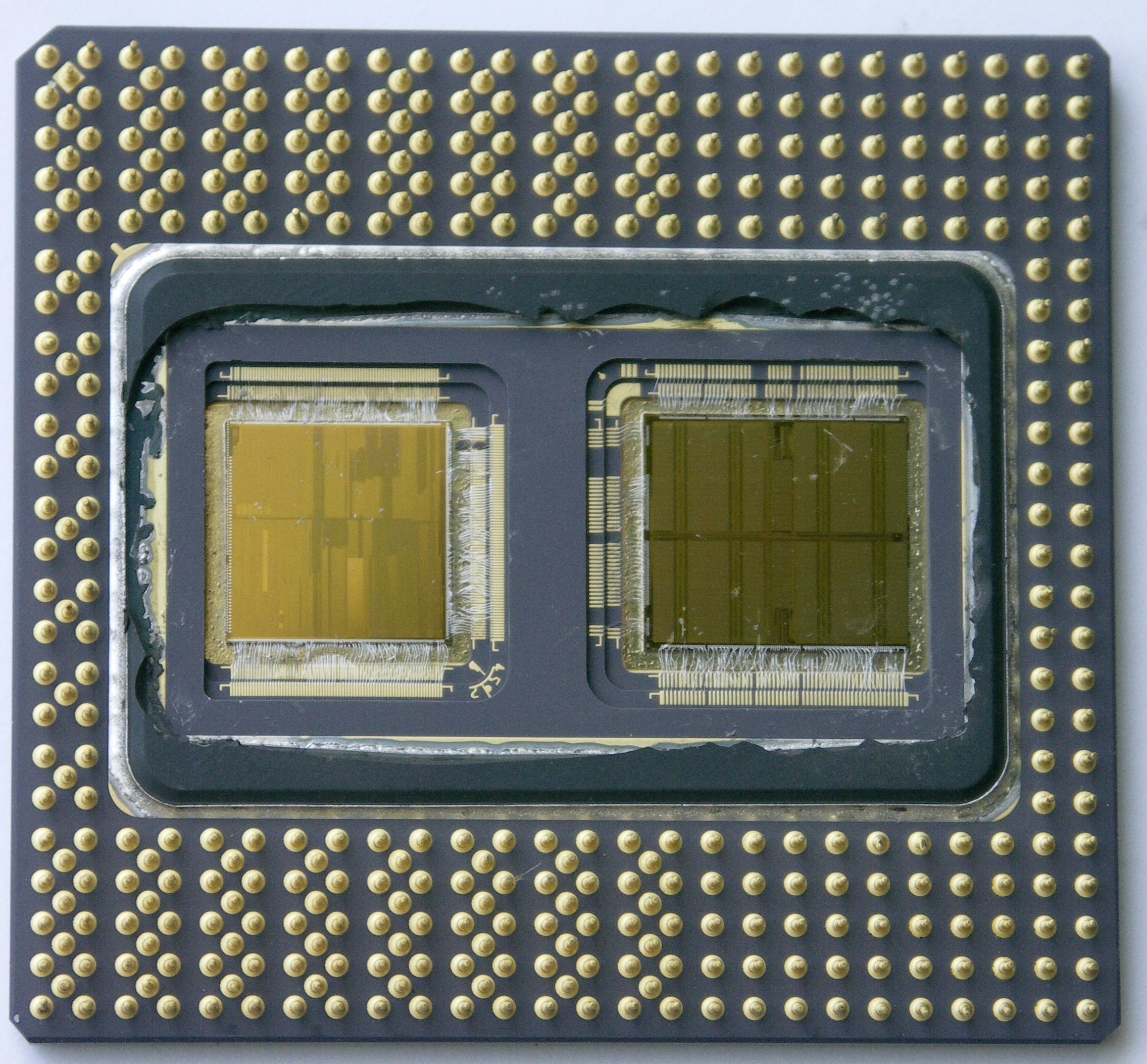 Jak moderní procesory obešly svoje výkonové limity