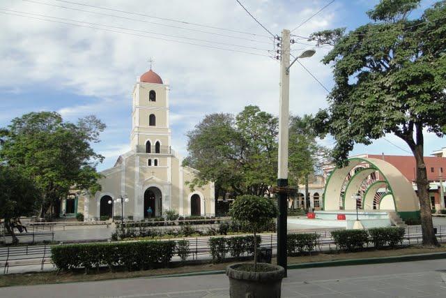 Guantanamo City Travel Blog