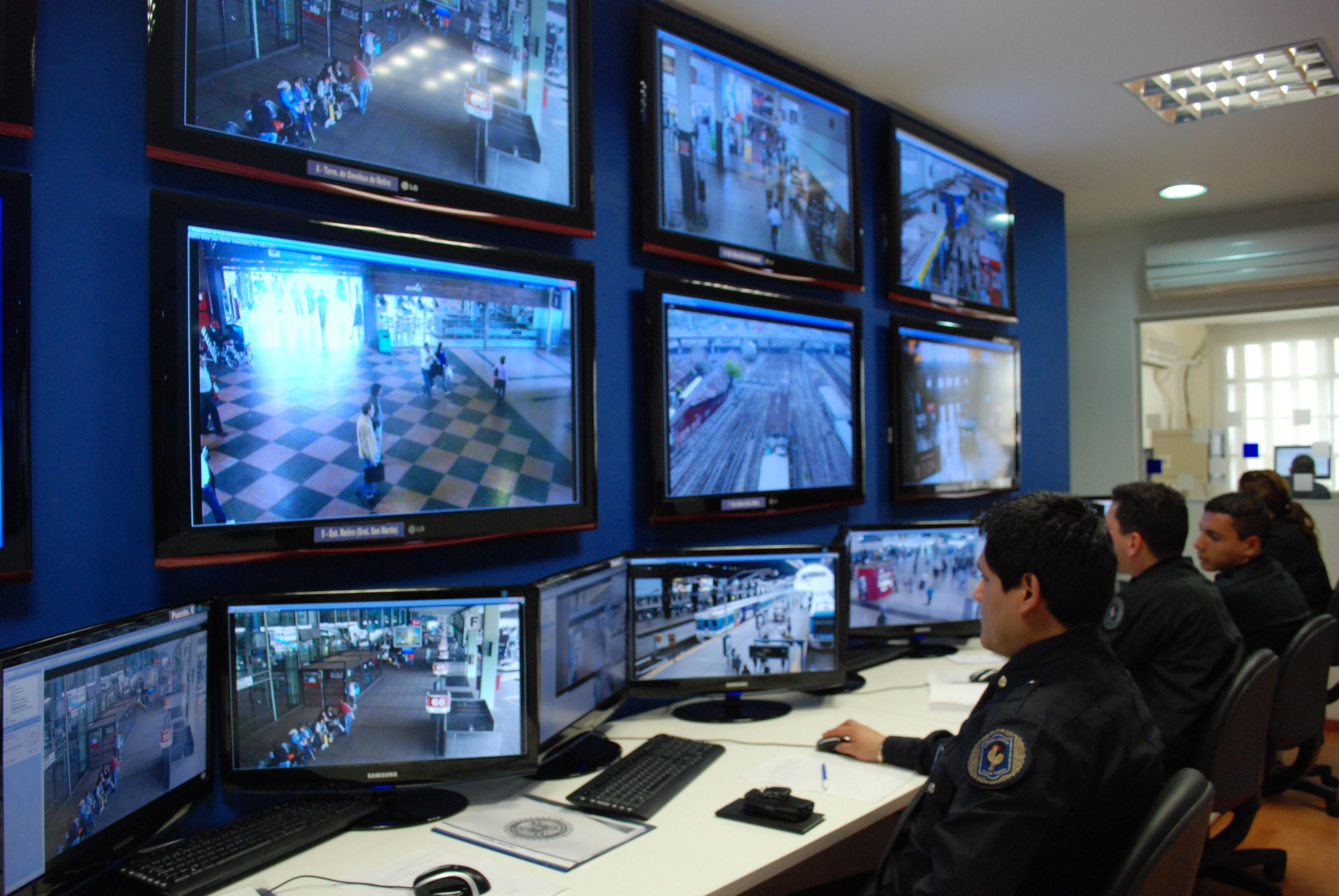 Camaras De Vigilancia Para Escape Room