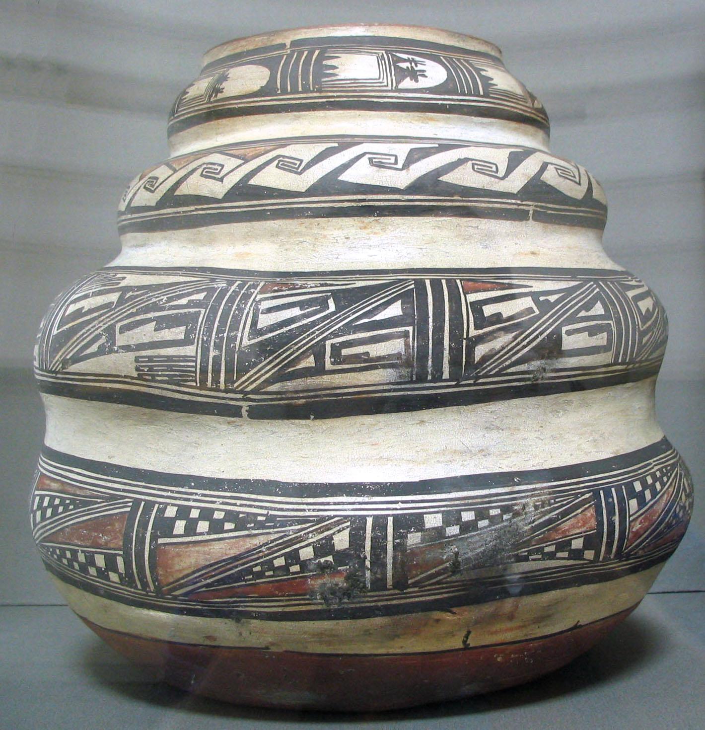 Kásskara Sunken Land of the Hopi Ancestors  Ancient Origins