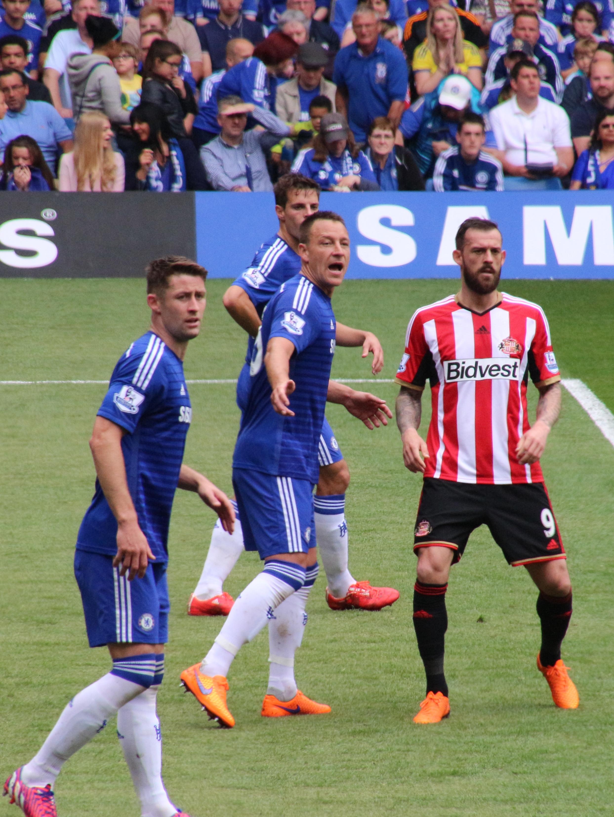 Tiedosto Chelsea 3 Sunderland 1 Champions! (18136552126).jpg – Wikipedia 6b30ee6e2d