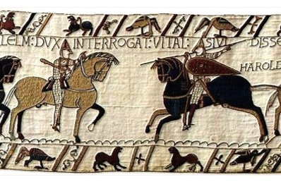 Chevalier vital wikip dia - Qu est ce que la tapisserie de bayeux ...