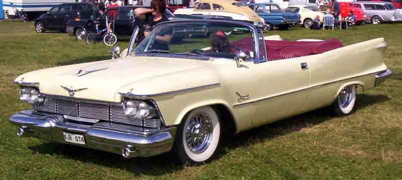 File Chrysler Imperial Convertible 1958 Jpg