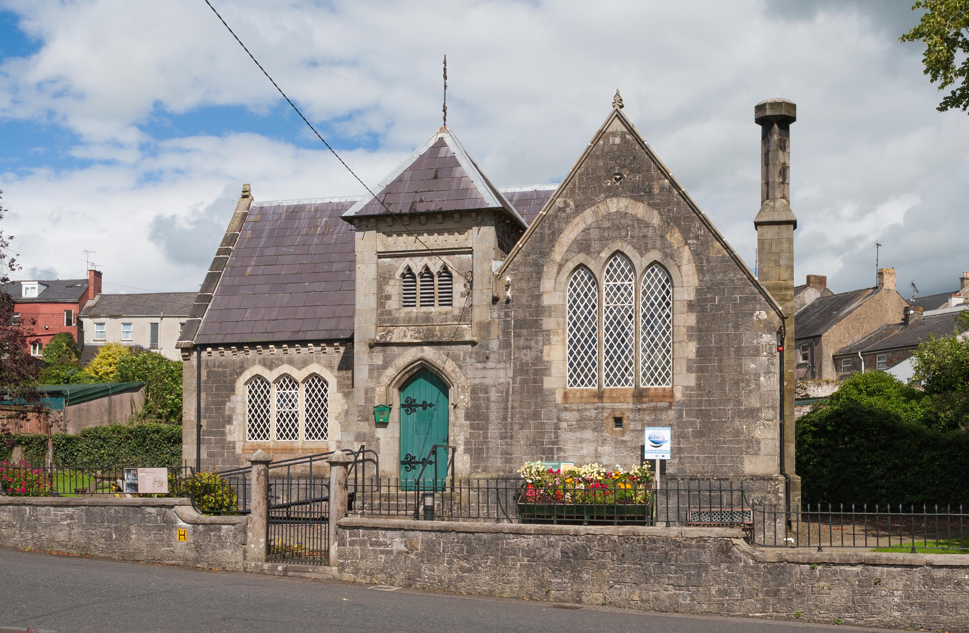 Clones, County Monaghan - Wikipedia
