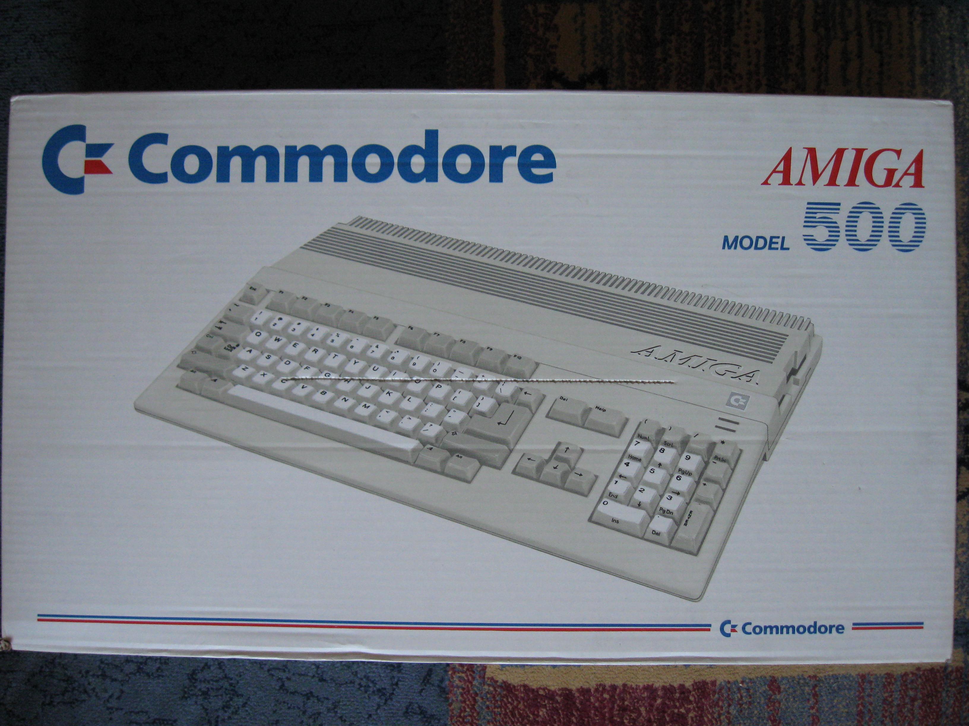 File Commodore Amiga 500 European Box Jpg Wikimedia Commons
