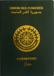 Comorian Passport.png