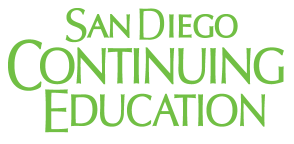 Adult education san diego advise