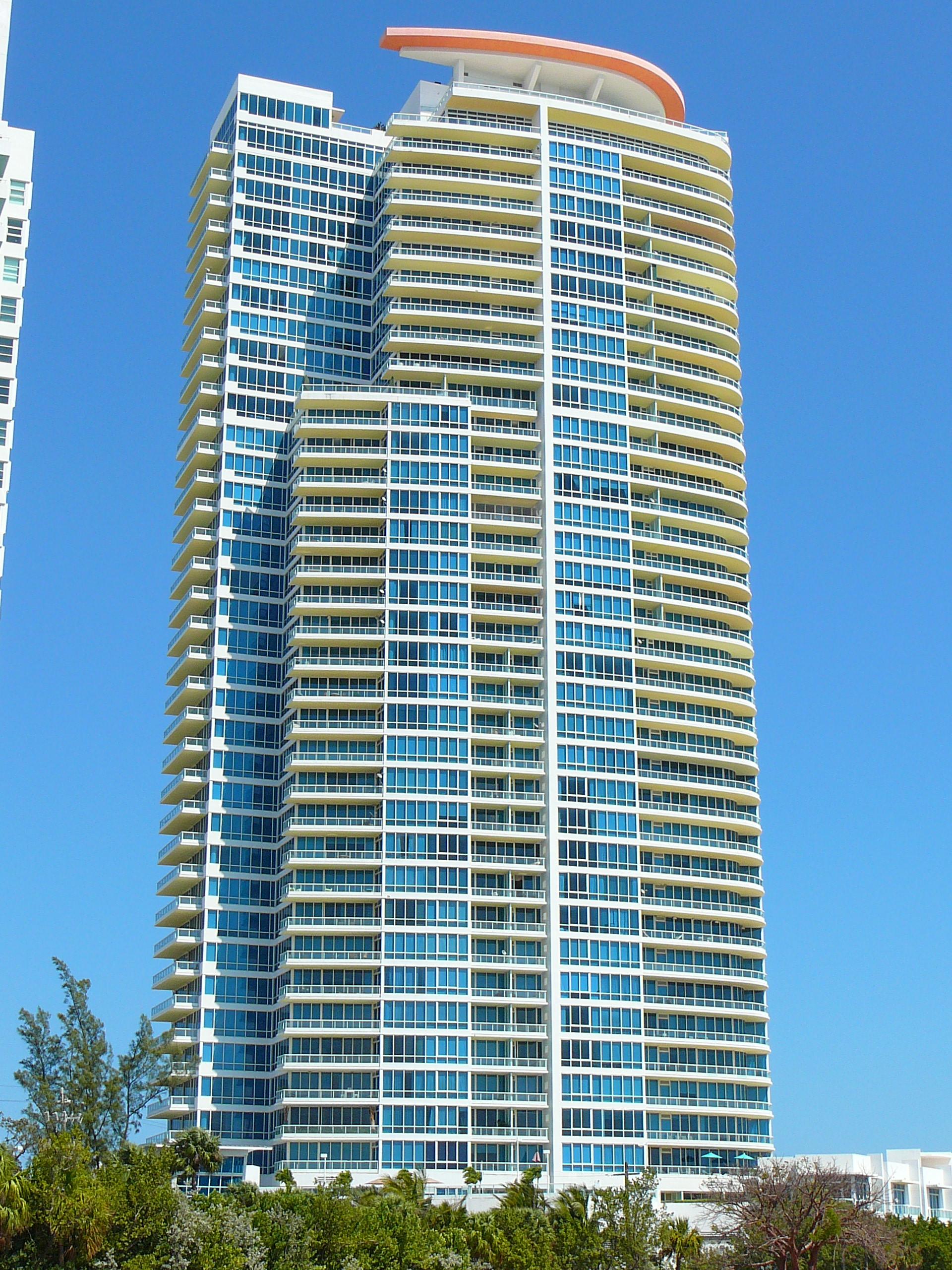 Continuum On South Beach Wikipédia