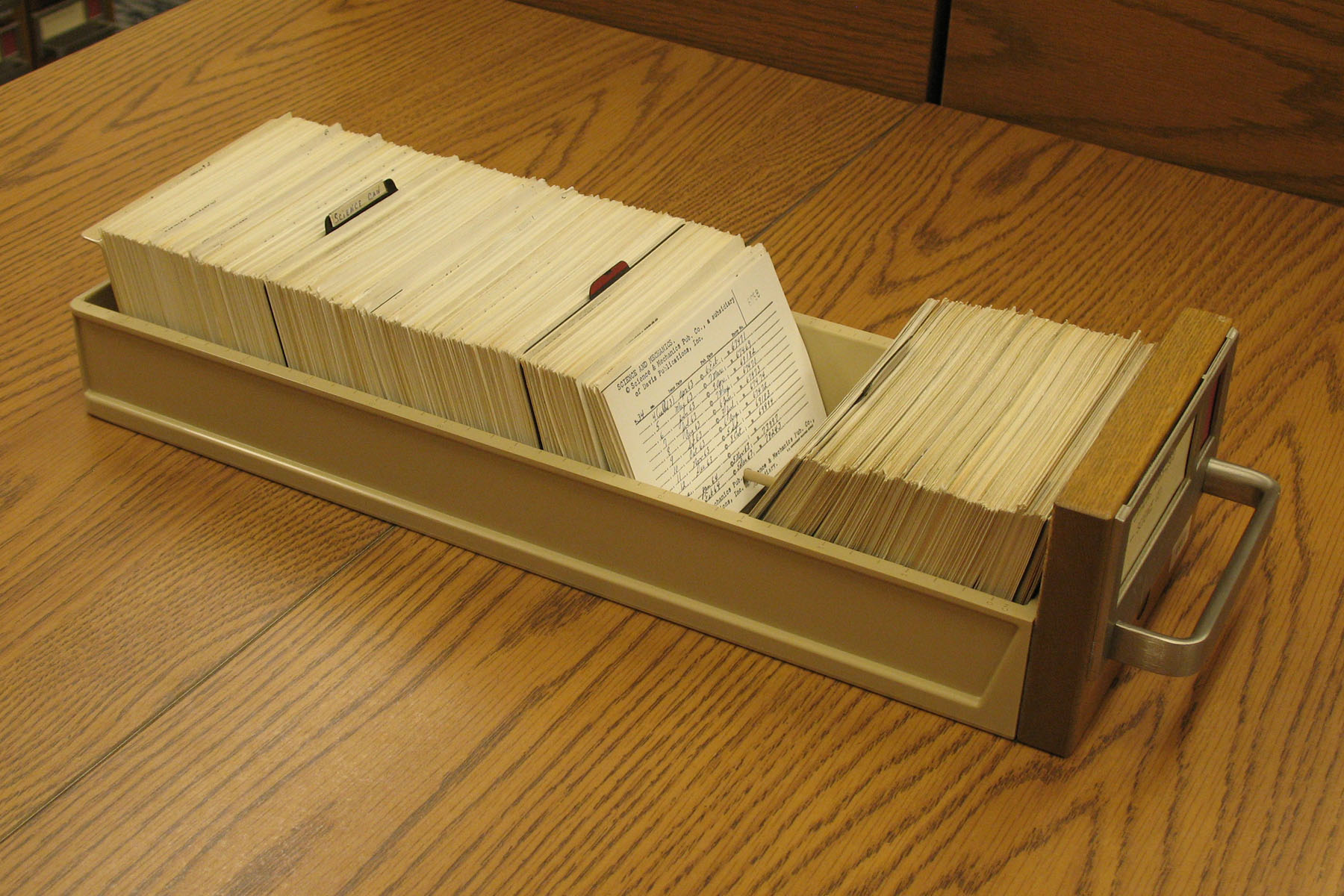 Out Cards For Files File:copyright Card Catalog
