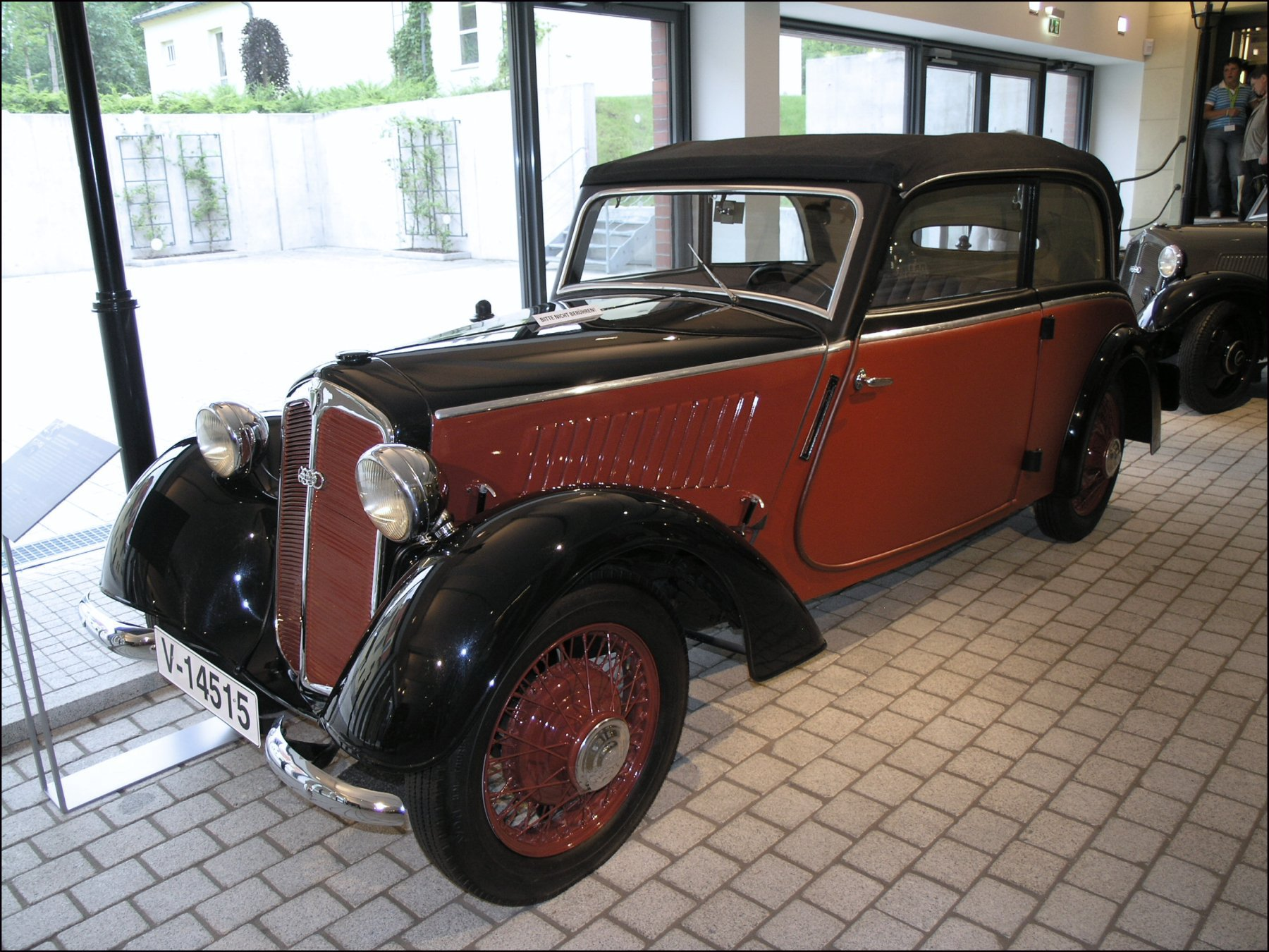 DKW F4