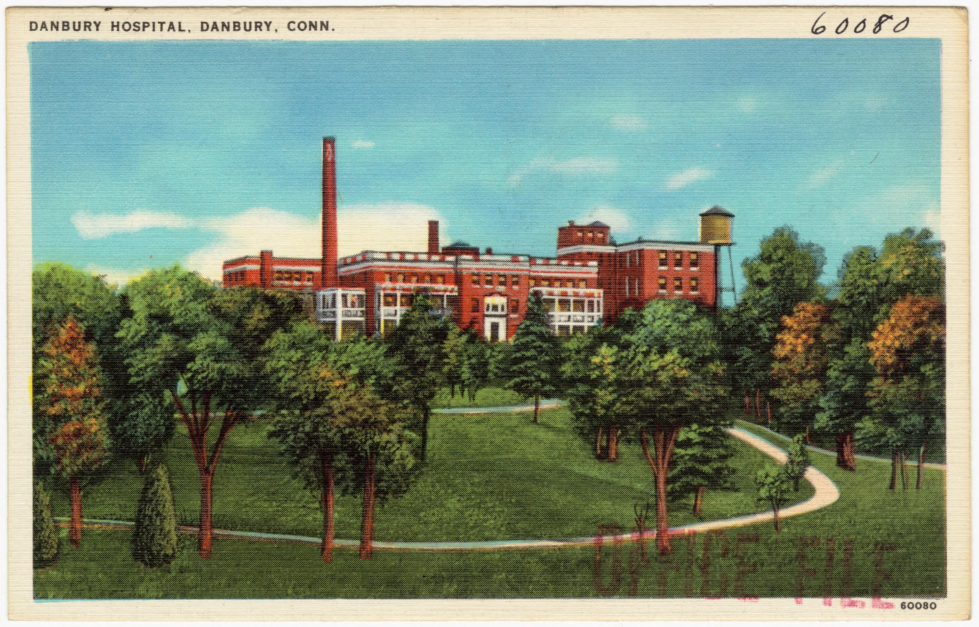 Danbury Hospital - Wikipedia