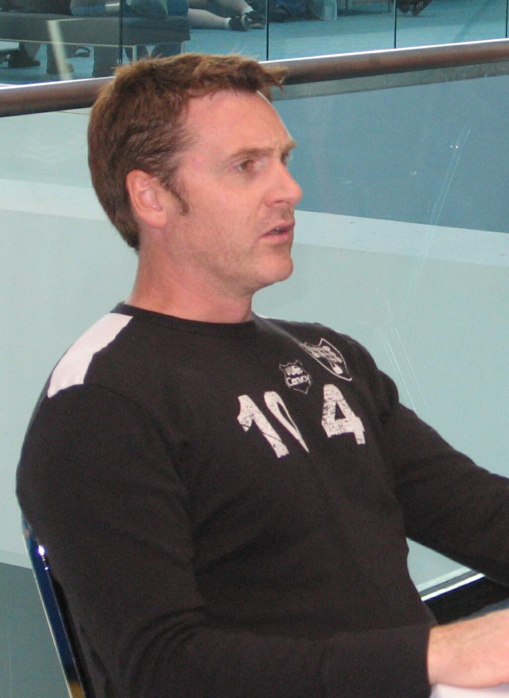 David Kaye (voice actor) - Wikipedia David Kaye Voice