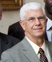 Del Harris in 2009.jpeg