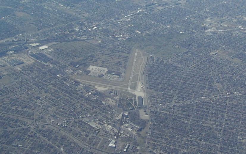 City Airport Detroit Car Rental