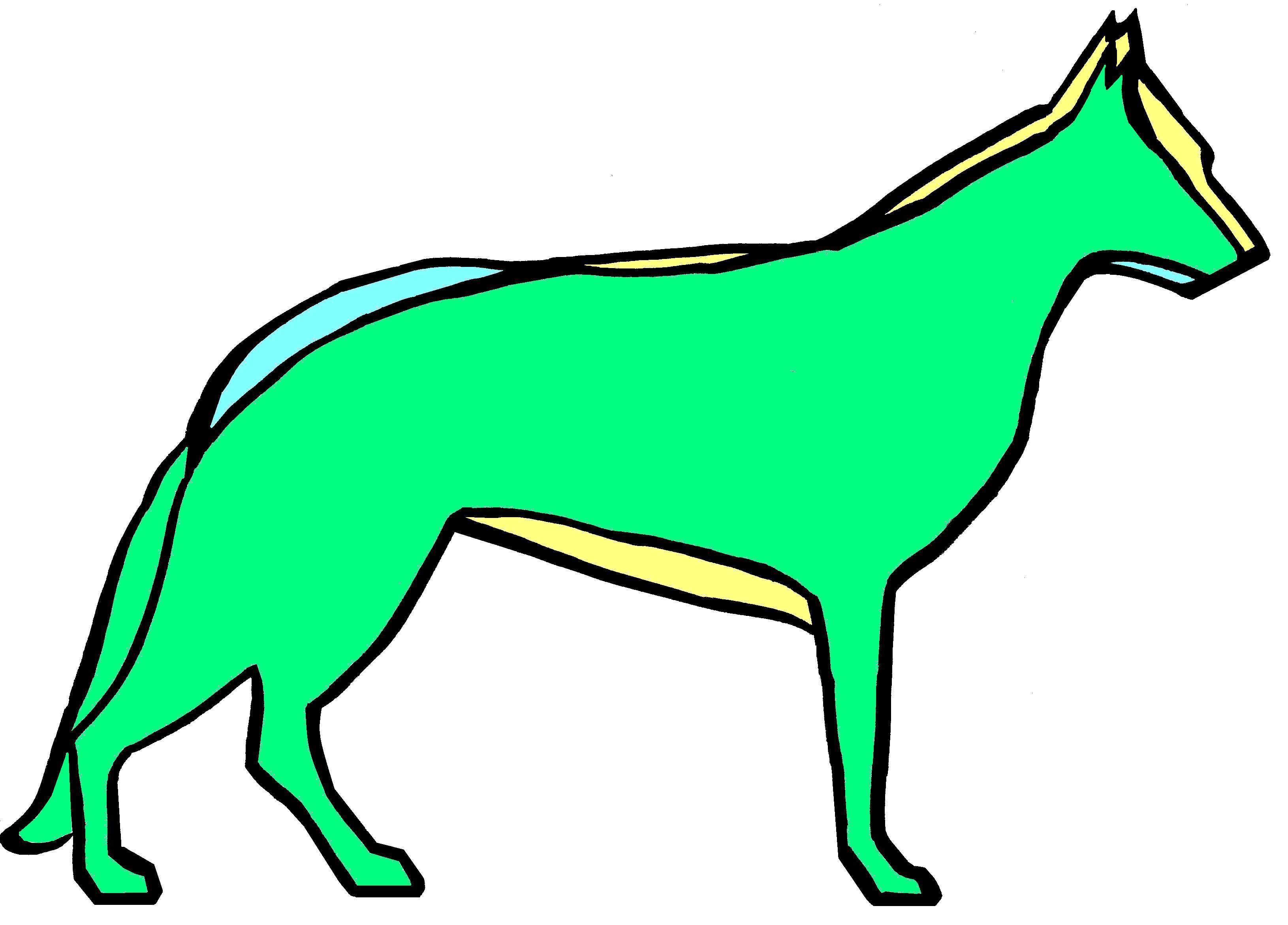 Description deutscher schäferhund früher heute jpg