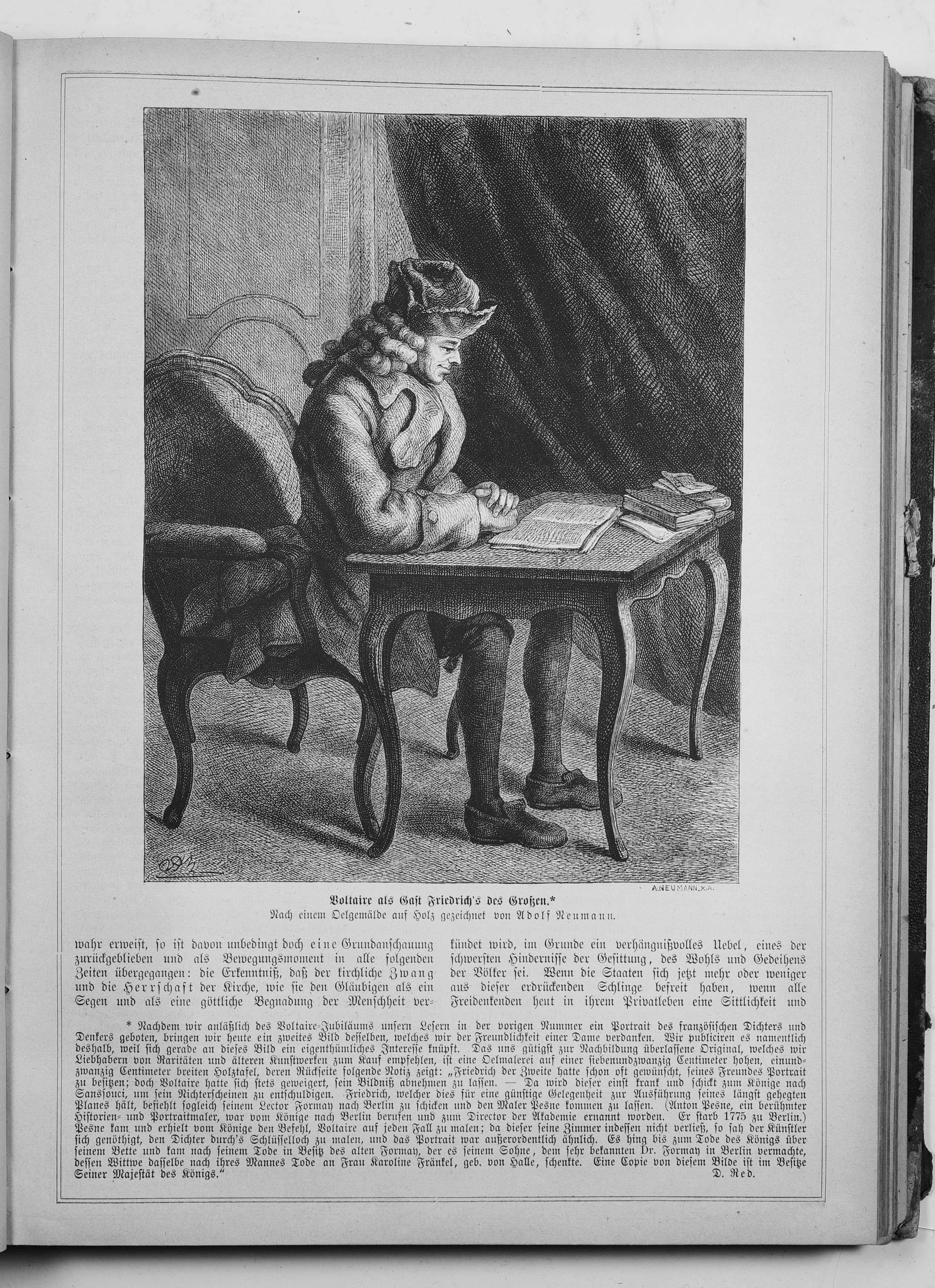 Candide/enlightenment essays