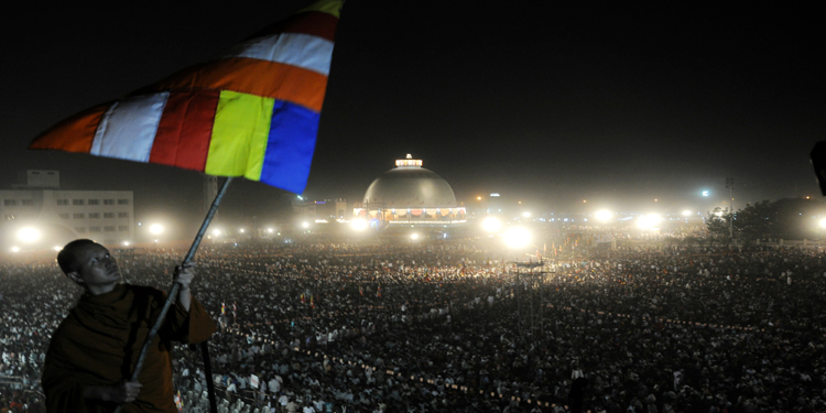 Dhammachakra Pravartan Day - Wikipedia
