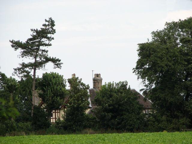Dilham Hall
