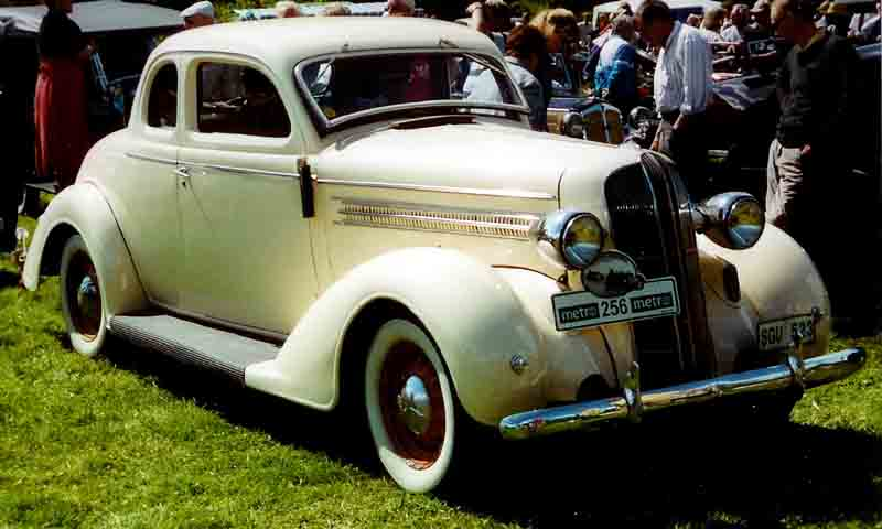 1936 dodge coupe for sale pictures to pin on pinterest for 1936 dodge 5 window coupe