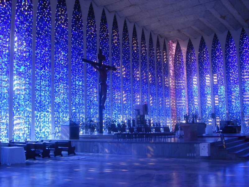 Dom Bosco Sanctuary