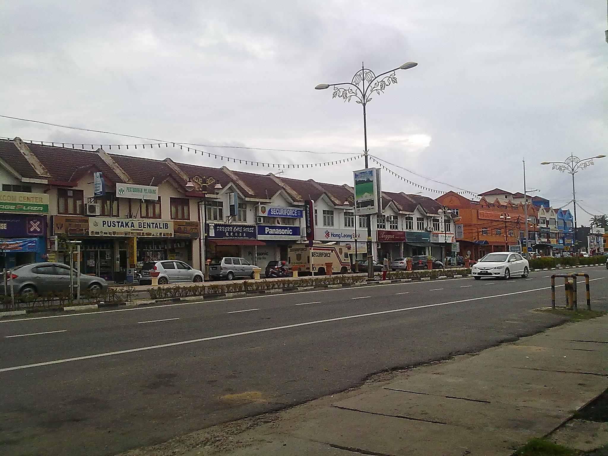 Dungun