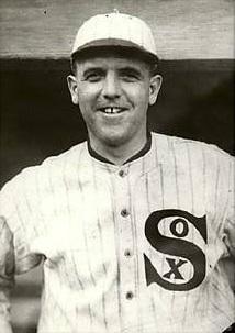 Eddie Cicotte Major League Baseball pitcher