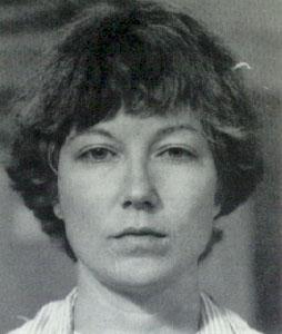 Emily Harris American murderer