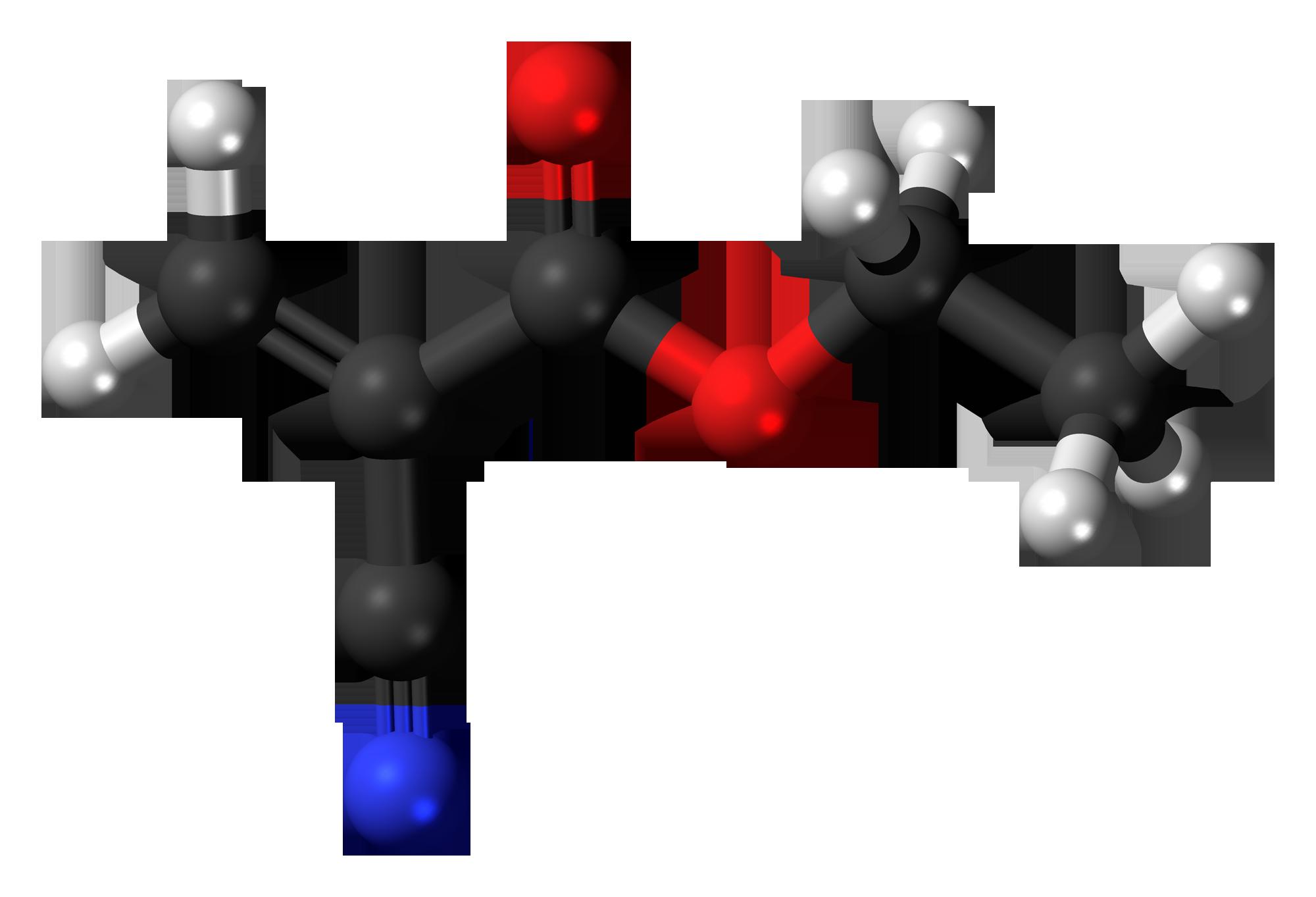 Ethyl cyanoacrylate - Wikiwand