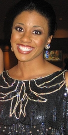 Eudora Mosby,Miss Arkansas 2005