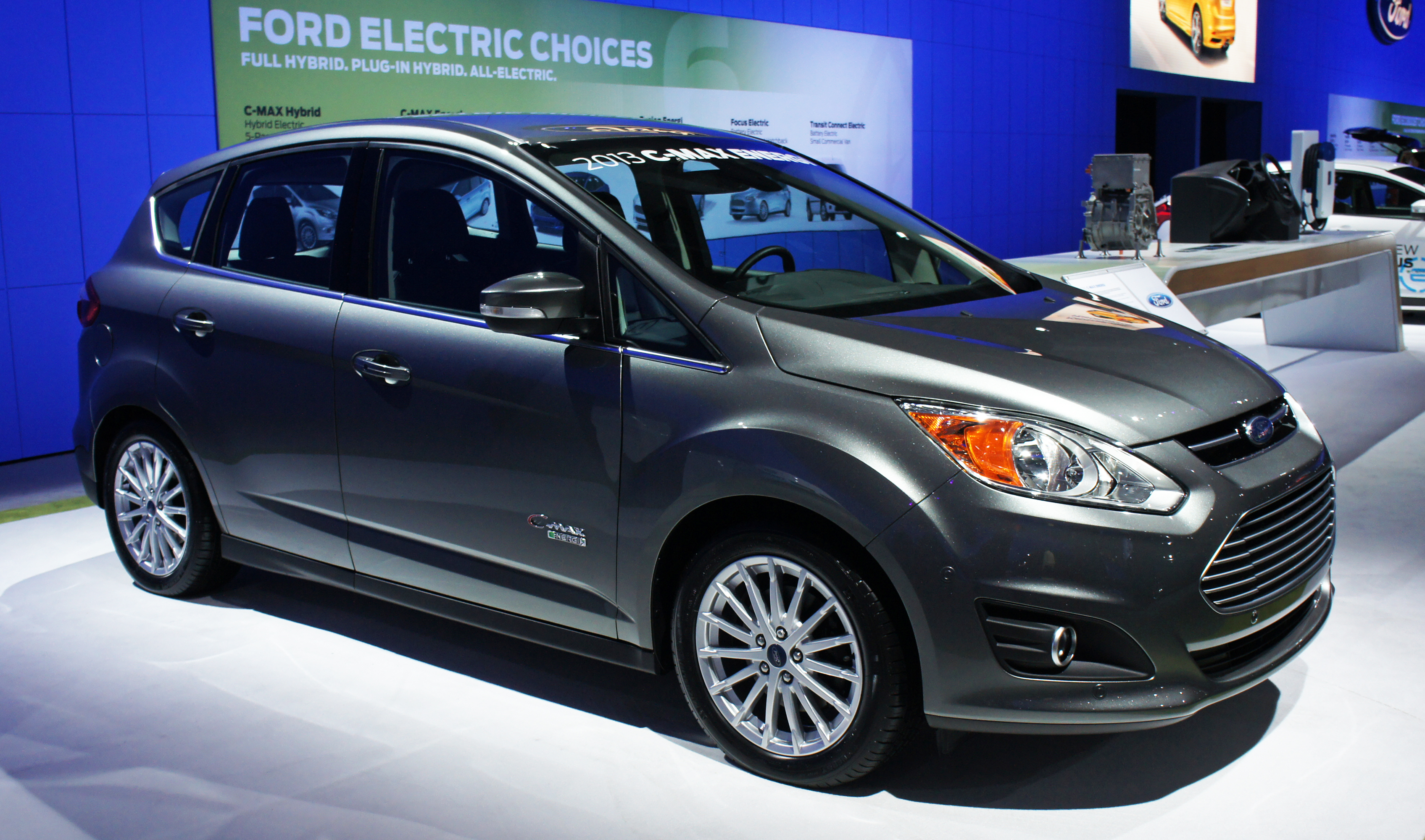 ford c max energi wikiwand. Black Bedroom Furniture Sets. Home Design Ideas