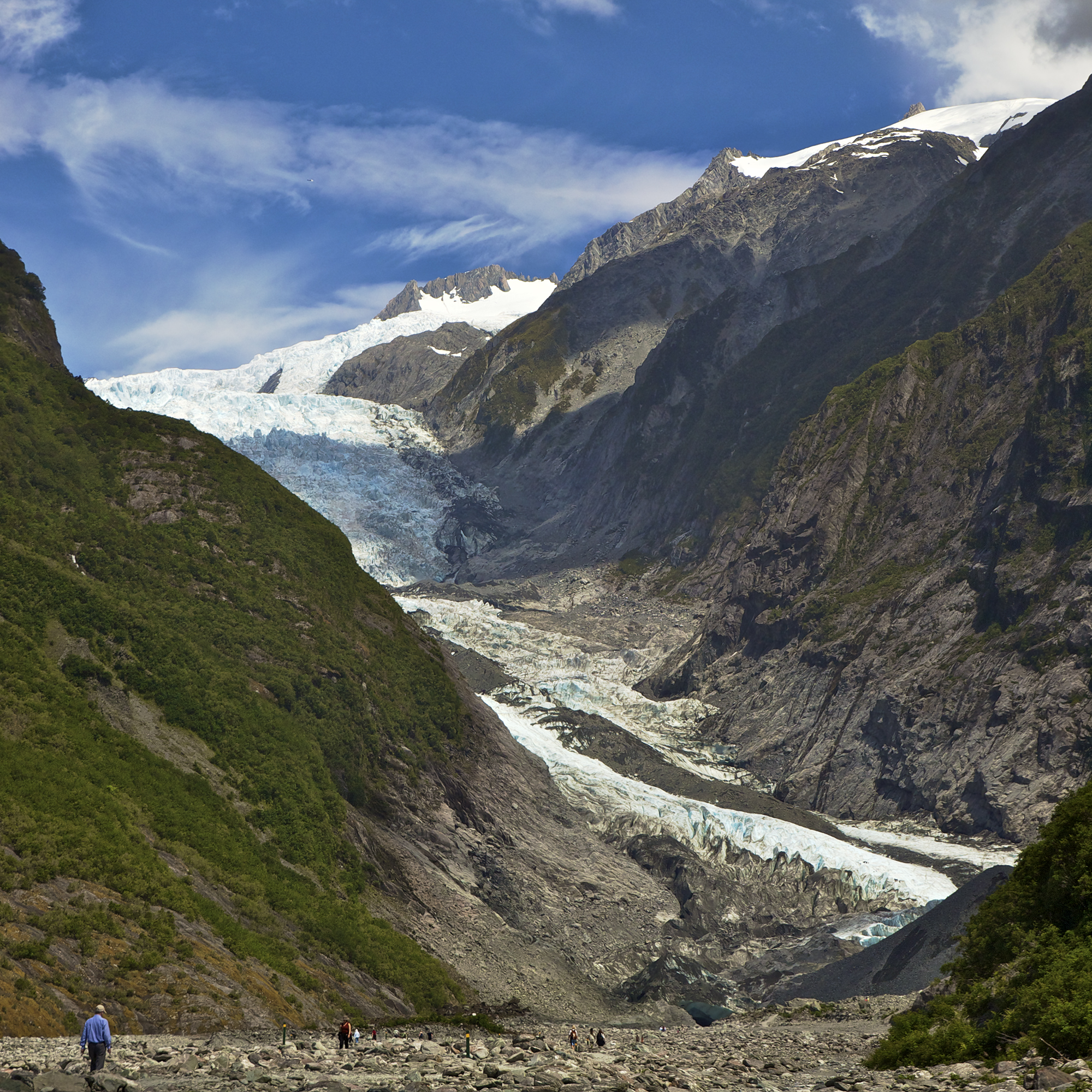 Cheap Franz Josef Glacier Hotels 42 Accommodation In