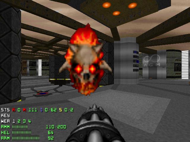 Video game, Doom