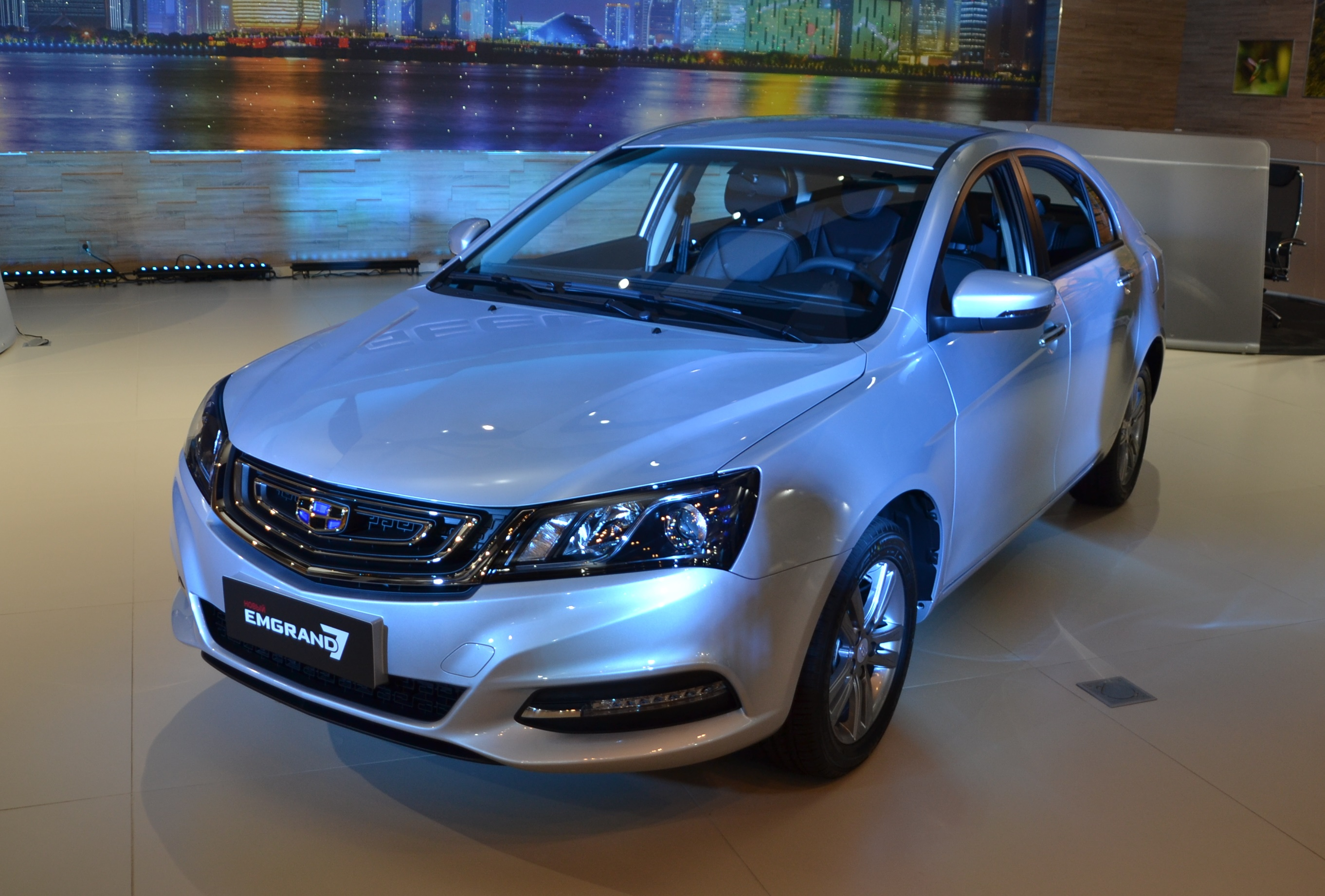 File Geely Emgrand 7 2018 Jpg Wikimedia Commons