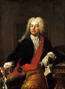 Gustav Adolf von Gotter