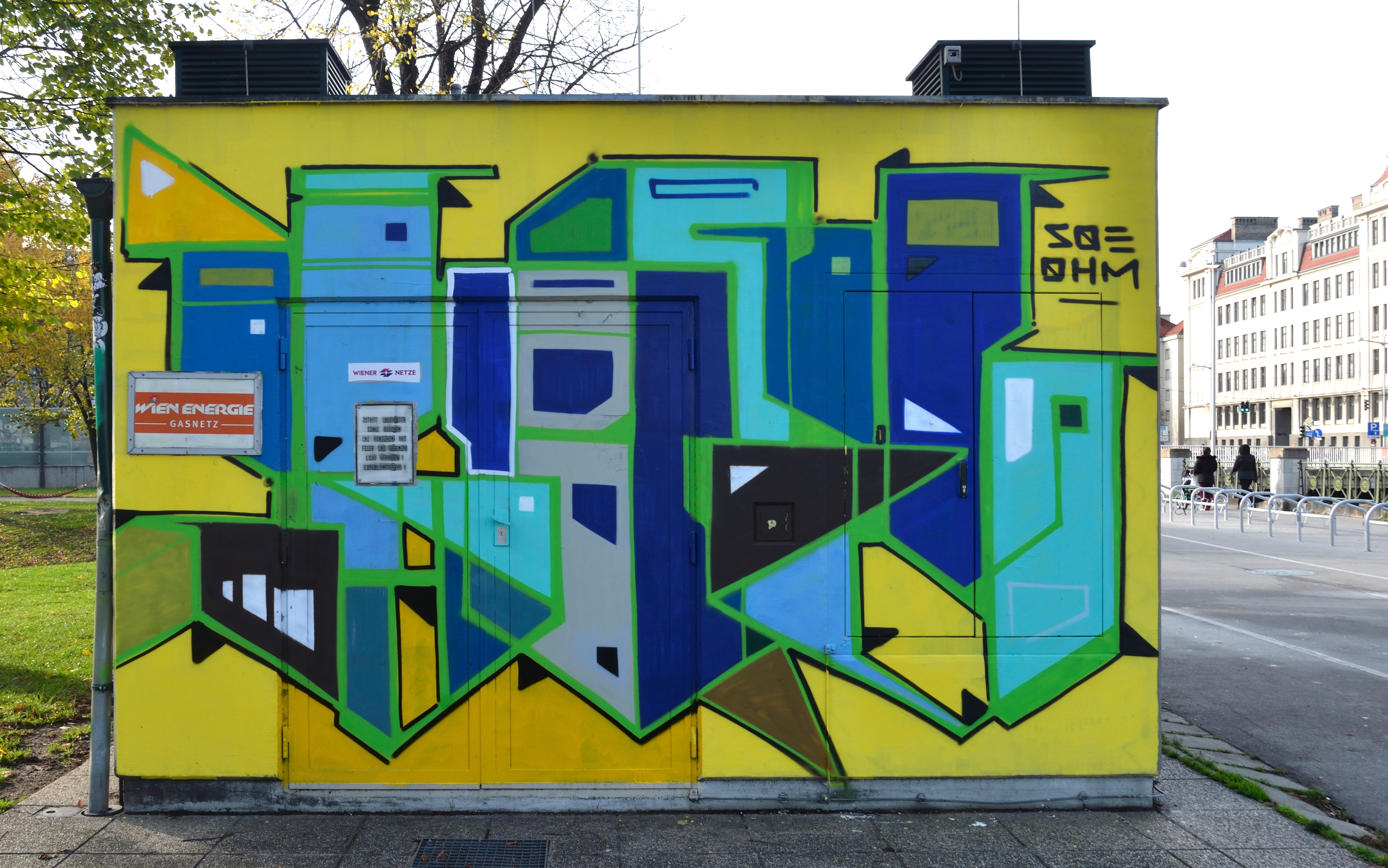 Filegraffiti bruno kreisky park 02 vienna jpg